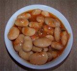 grote witte bonen - Griekse gerechten en recepten