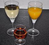 Gevulde kalkoen - Wijn, cognac en sinaasappelsap