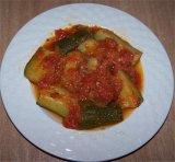 Courgettes - Griekse gerechten en recepten