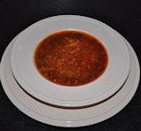 Linzensoep - Griekse gerechten en recepten