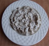 Melitzanosalata - Voorgerechten - Griekse recepten - De Griekse Gids
