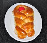 paasbrood - Tsoureki