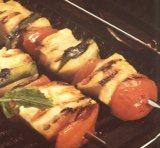 Visspies - Griekse gerechten en recepten