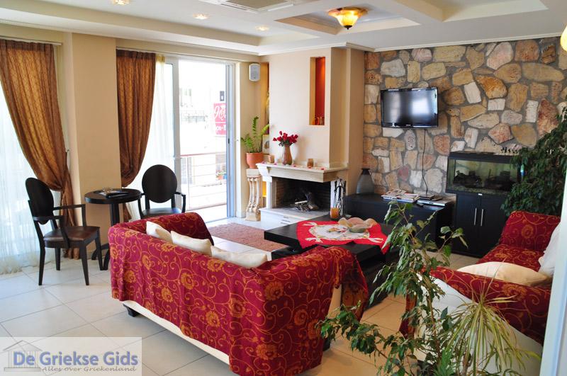 Hotel 9 Queens Spa Hotel - Aedipsos - Evia