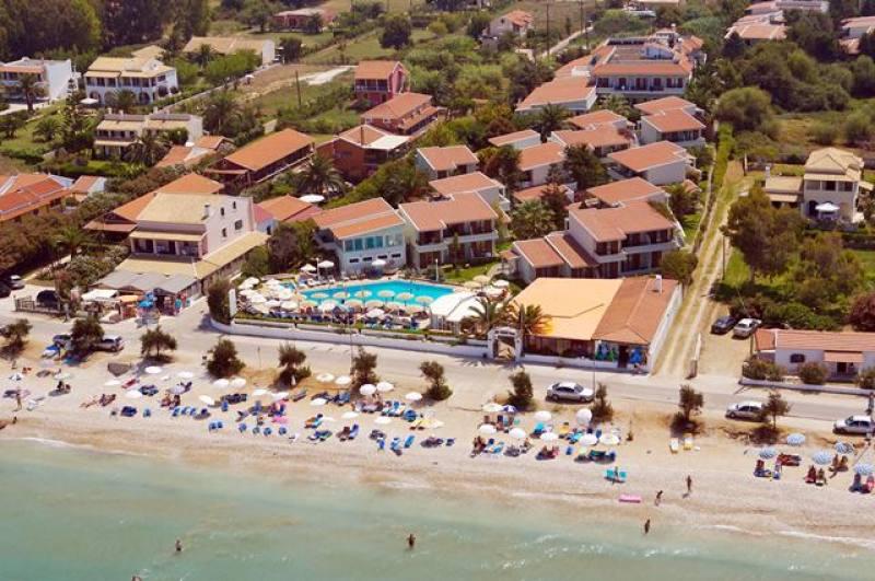 Aparthotel Acharavi Natura - Acharavi - Corfu