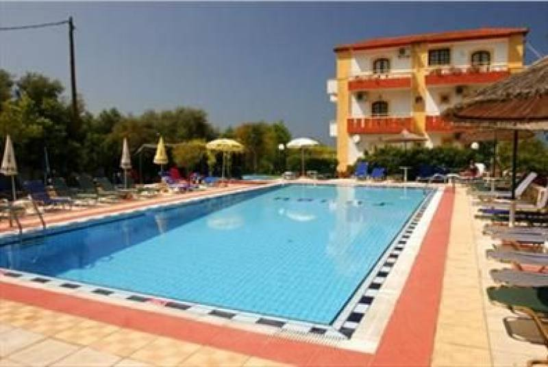 Appartementen Adams - Chersonissos - Heraklion Kreta