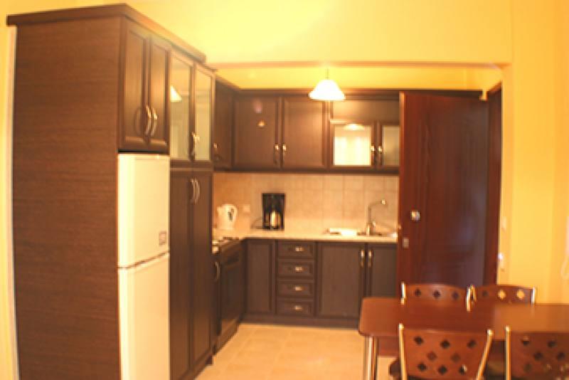 Appartementen Adria - Nidri - Lefkas