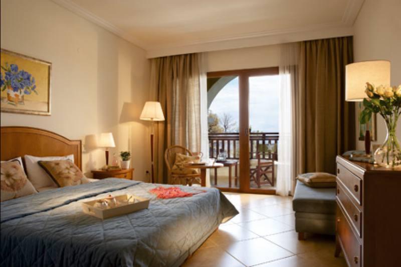 Hotel Aegean Melathron - Kallithea - Chalkidiki