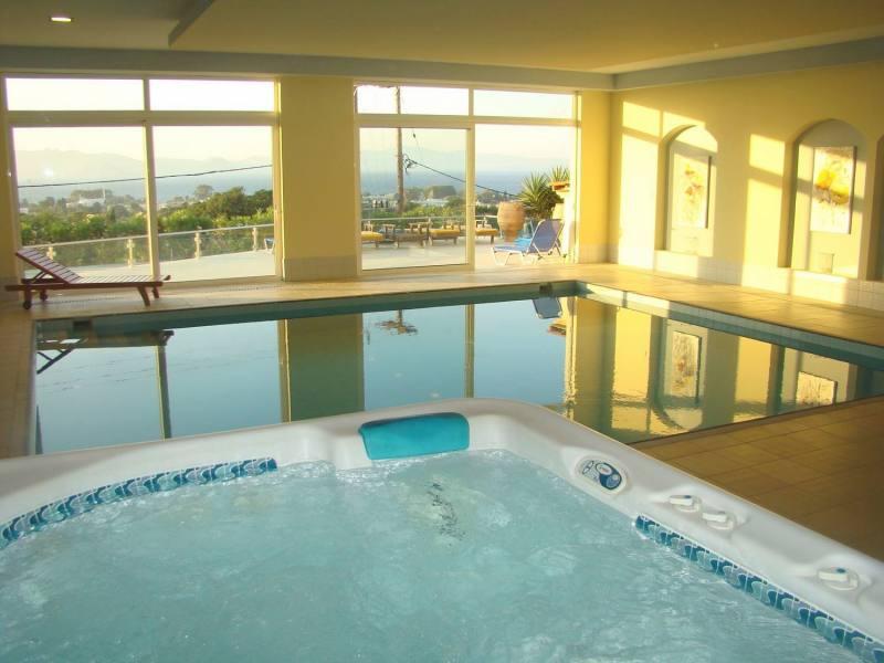Hotel Aegean View - Kos stad - Kos
