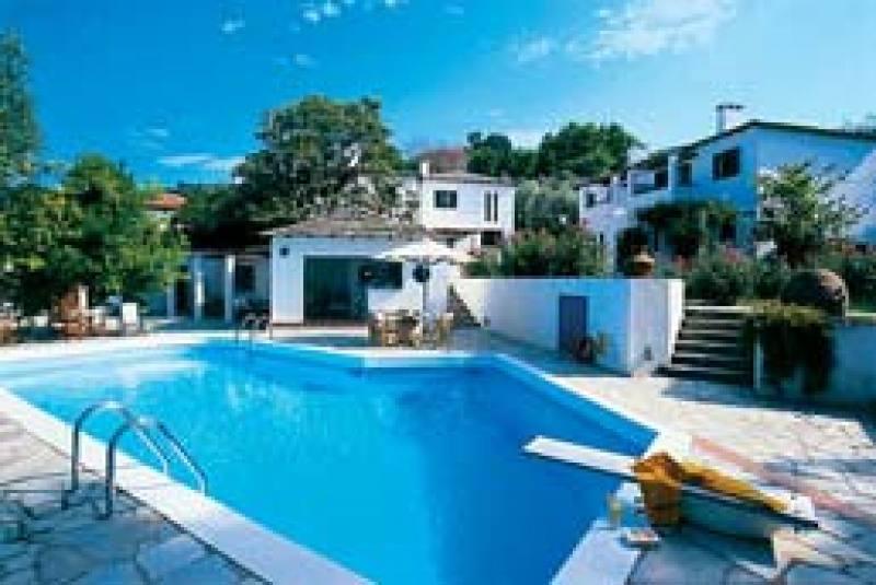 Aparthotel Aeolos - Horefto Pilion - Magnisia