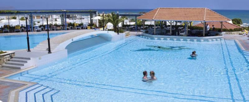 Hotel AKS Annabelle Village - Chersonissos - Heraklion Kreta