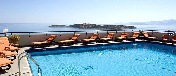 Appartementen Alantha - Agios Nikolaos - Lassithi Kreta