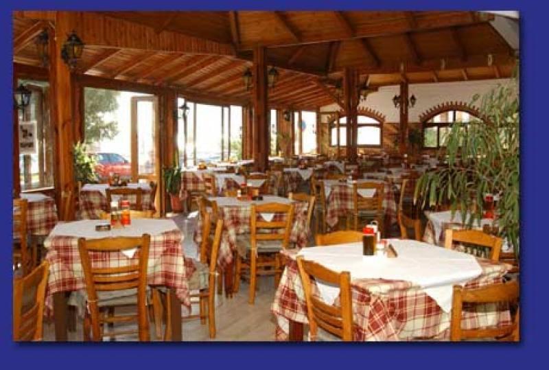 Hotel Alianthos Beach - Plakias - Rethymnon Kreta