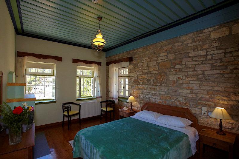 Hotel Ameliko - Zagoria - Ioannina