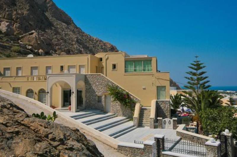 Hotel Antinea Suites - Kamari - Santorini
