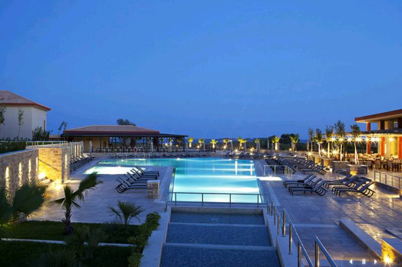 Hotel Apollonia Resort and Spa - Lixouri - Kefalonia