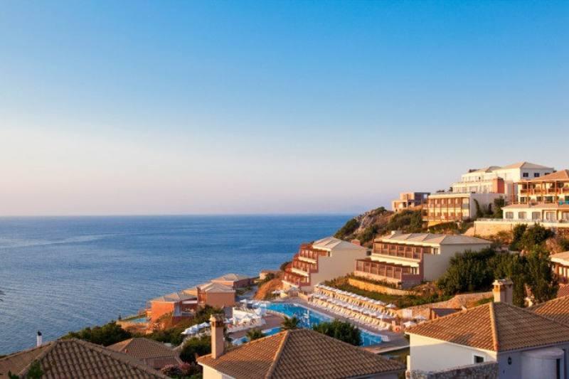 Hotel Mare Blue Apostolata - Skala - Kefalonia