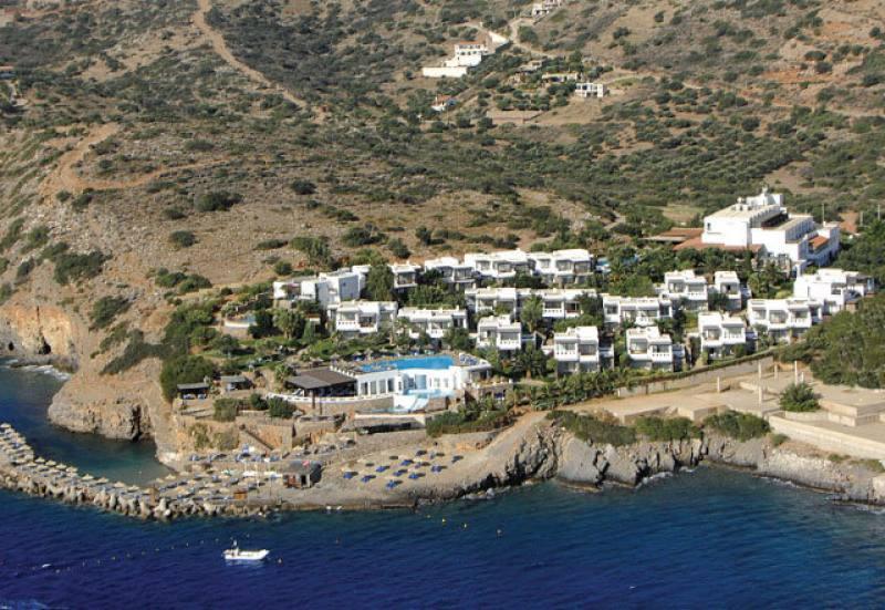 Hotel Aquila Elounda Village - Elounda - Lassithi Kreta