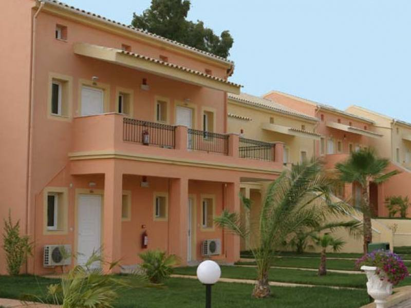 Hotel Aqualand Village and Waterpark - Agios Ioannis - Corfu