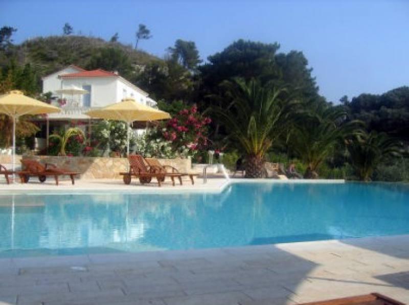 Hotel Armonia Bay - Kokkari - Samos