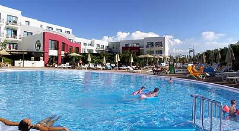 Hotel Arminda - Chersonissos - Heraklion Kreta