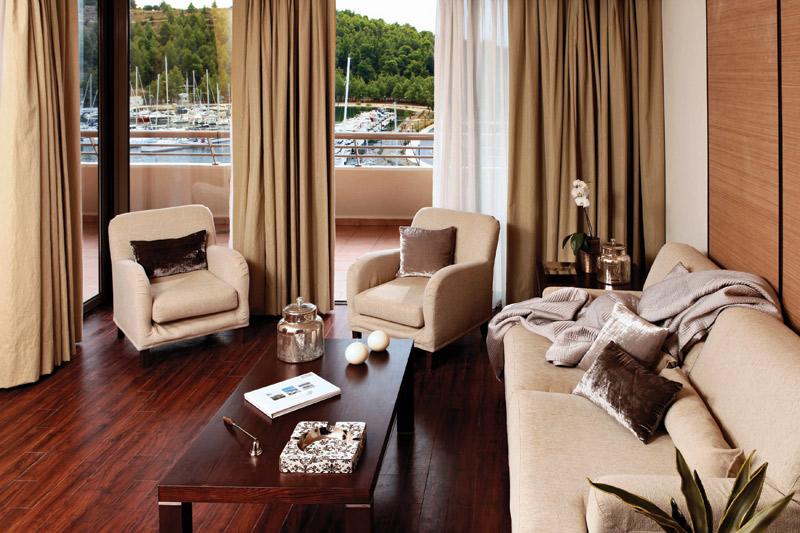 Porto Carras Grand Resort - Neos Marmaras - Chalkidiki