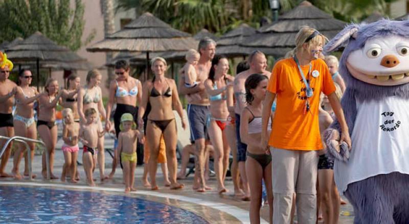 Hotel Atlantica Aegean Blue - Rhodos stad - Rhodos