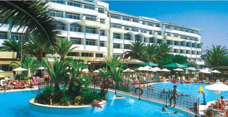 Hotel Atlantica Princess - Ixia (Trianda) - Rhodos