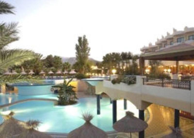 Hotel Atrium Palace - Lindos - Rhodos