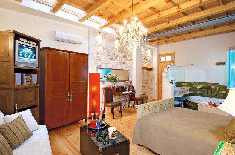 Appartementen Avli - Rethymnon - Rethymnon Kreta