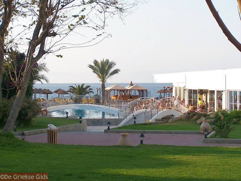 Hotel Avra Beach - Ixia (Trianda) - Rhodos