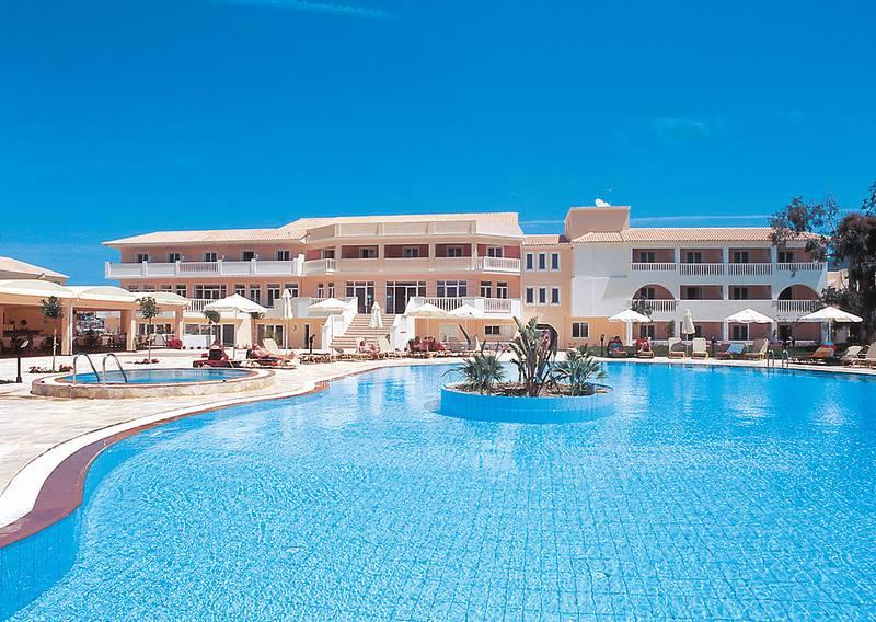 Hotel Bitzaro Palace - Kalamaki - Zakynthos