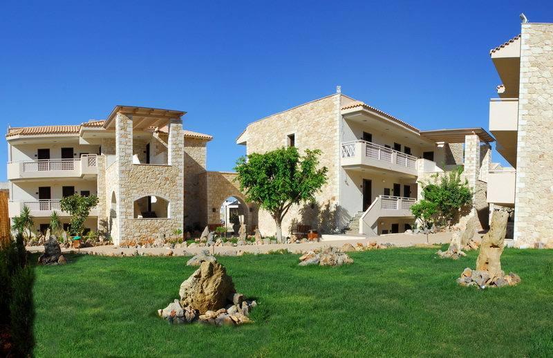 Hotel Cactus Royal - Stalis - Heraklion Kreta