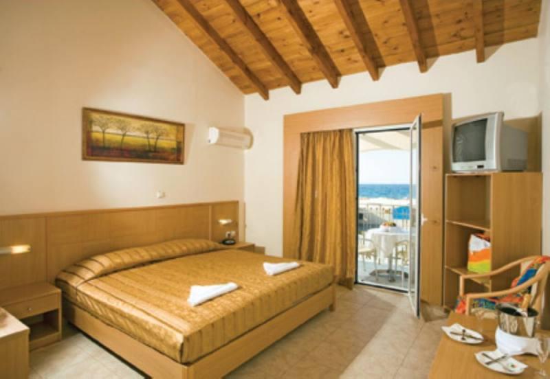 Hotel Calimera Sirens Beach - Malia - Heraklion Kreta