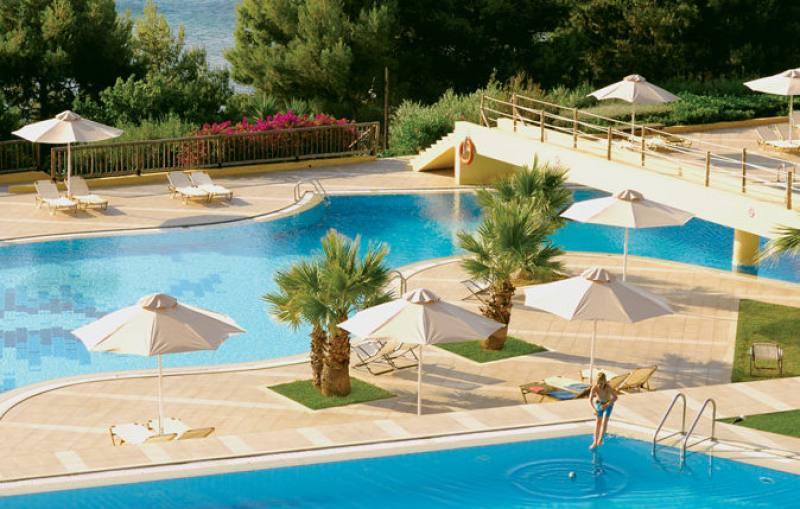Hotel Candia Park Village - Agios Nikolaos - Lassithi Kreta