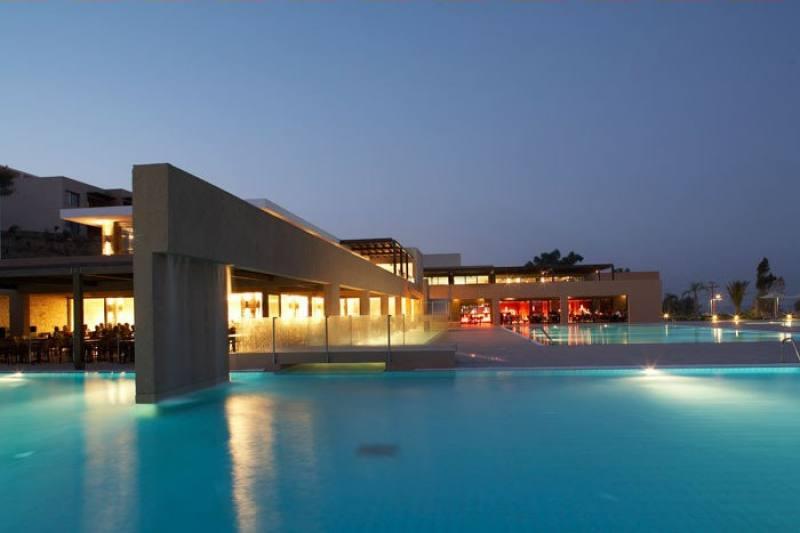 Hotel Carda Beach - Kardamena - Kos