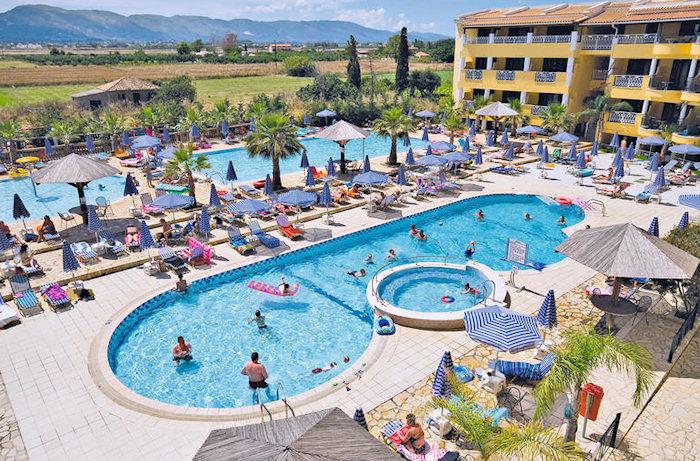 Hotel Caretta Village - Kalamaki - Zakynthos