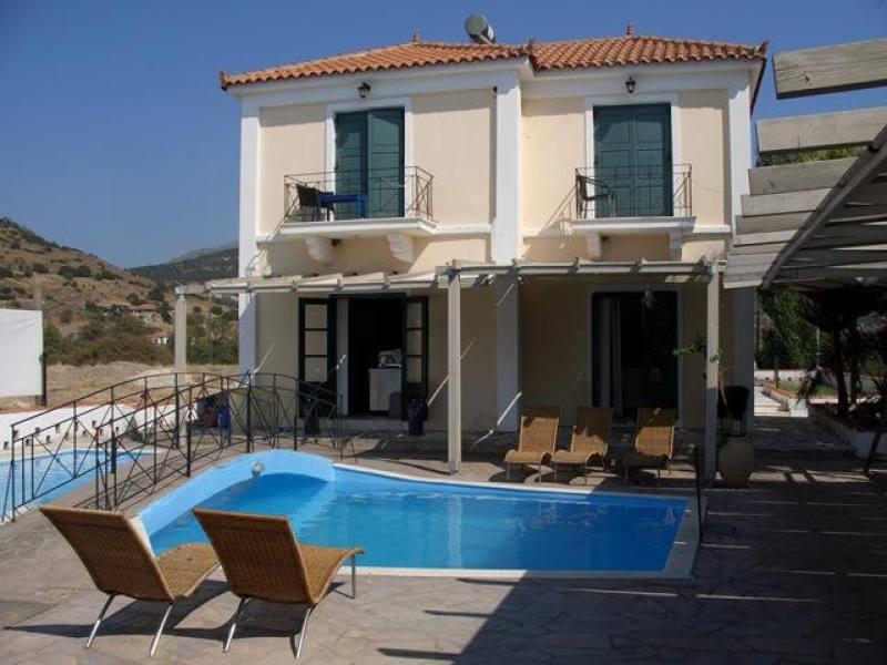 Hotel Cavo Christo - Petra - Lesbos