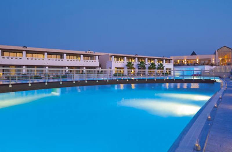 Hotel Cavo Spada - Kolimbari - Chania Kreta