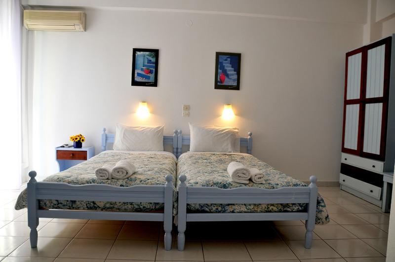 Apartments Alexandros - Poros - Poros