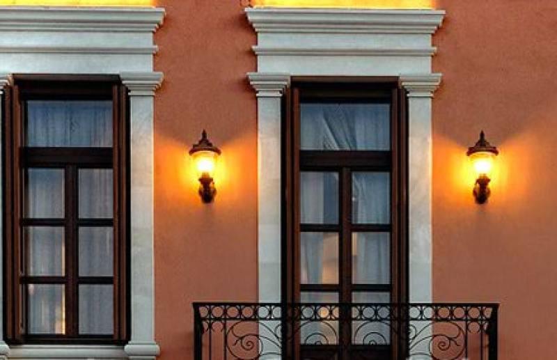 Hotel Civitas - Rethymnon - Rethymnon Kreta