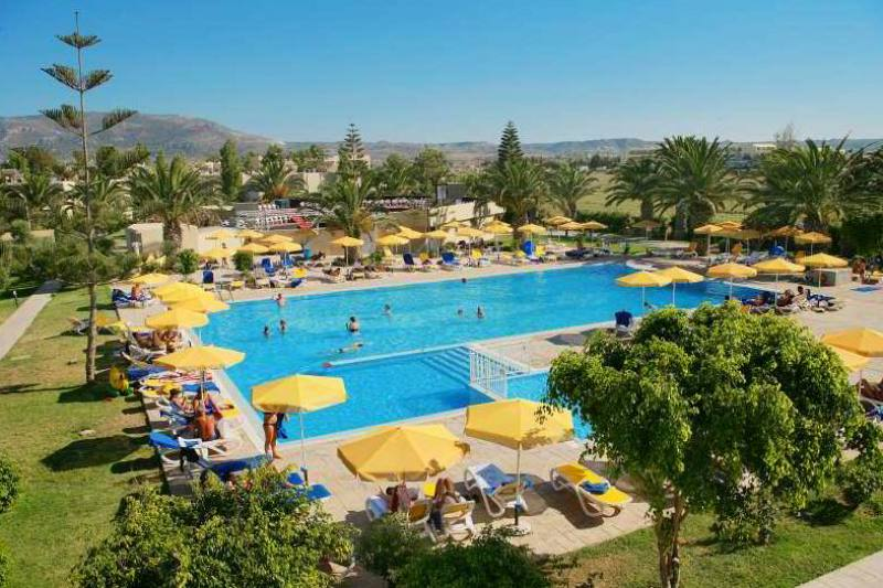 Hotel Club Magic Life - Marmari - Kos