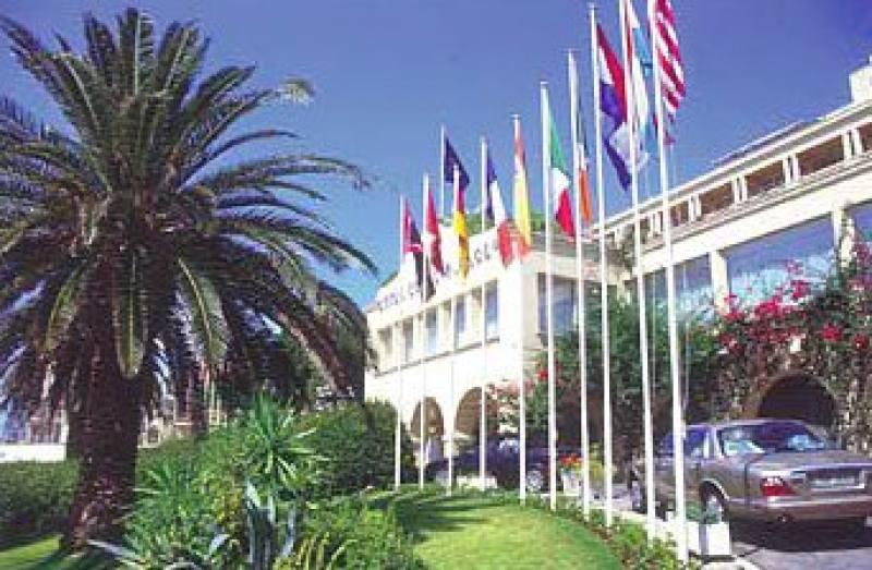Hotel Aquis Corfu Palace - Corfu stad - Corfu
