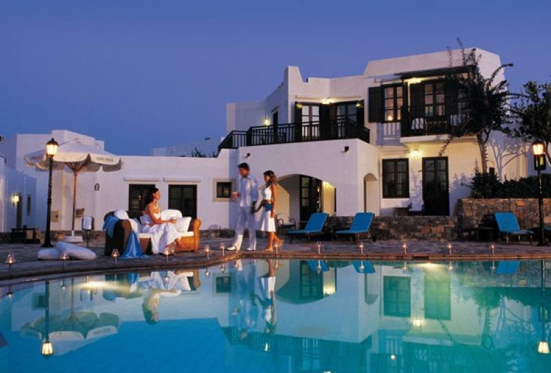 Hotel Creta Maris Resort Chersonissos