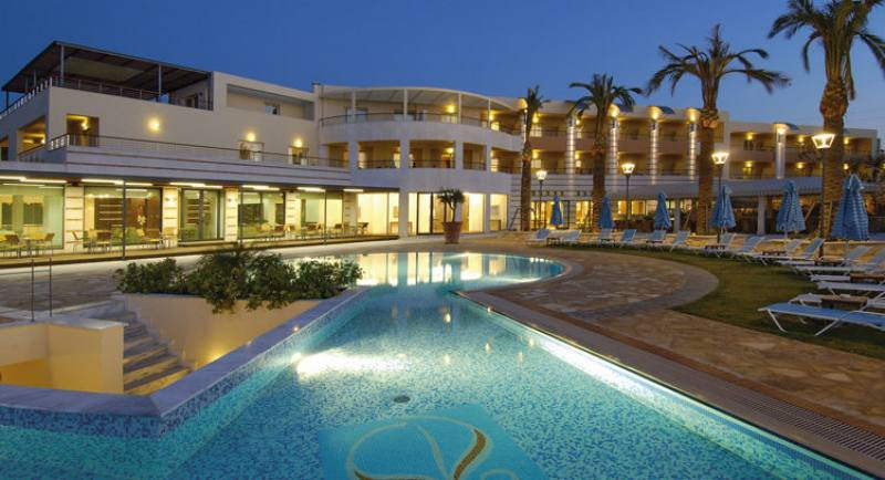 Hotel Cretan Dream Royal - Stalos - Chania Kreta