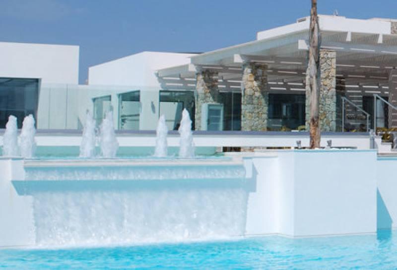 Hotel Diamond De Luxe - Lambi - Kos
