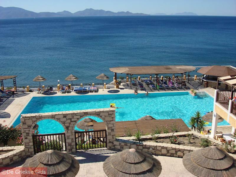 Hotel Dimitra Beach - Agios Fokas - Kos