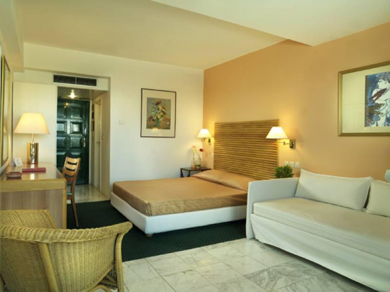 Hotel Dionysos - Ixia (Trianda) - Rhodos