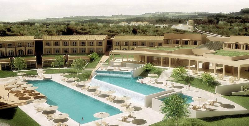 Eleon Grand Resort - Tsilivi - Zakynthos