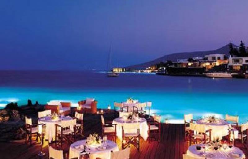 Hotel Elounda Bay Palace - Elounda - Lassithi Kreta
